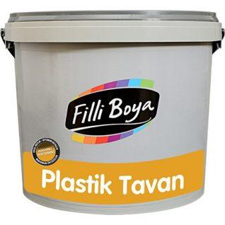 Filli Boya Plastik Tavan Boyası
