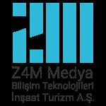 Z4M Medya Bilişim Teknolojileri A.Ş.